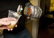 Ultimate beer mash ups