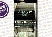 <i>Under Budapest</i>