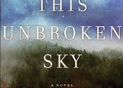 <i>Under This Unbroken Sky</i>, Shandi Mitchell (Viking Canada)