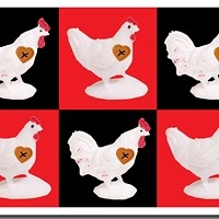 Urban chickens: What the cluck?