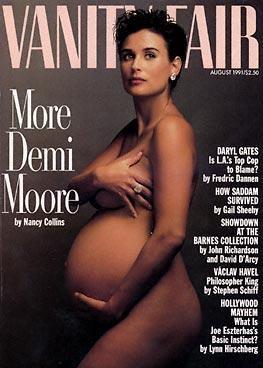 Vanity Fair, 1991