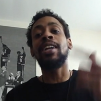 Video: iZrEAL on Africville