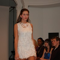 Video: Katrina Tuttle's spring/summer collection