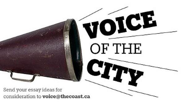 Voice of the City: Latin American in Nova Scotia