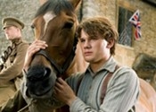 <i>War Horse</i> sentimental but captivating