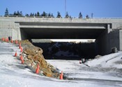Washmill underpass boondoggle swept under rug