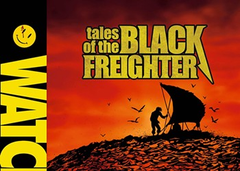 Watchmen: Tales of the Black Freighter/Under the Hood