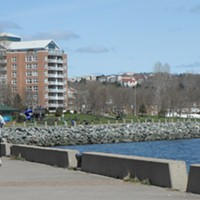 Waterfront wants public voice in Bedford