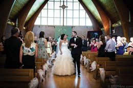 Wedding Album - Tassia & Shawn