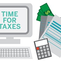 What's the best way to file your taxes?