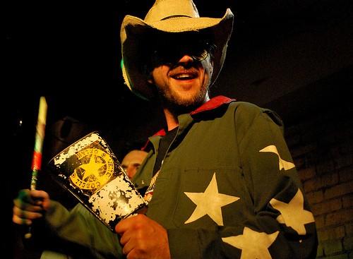 White Cowbell Oklahoma @ El Mocambo