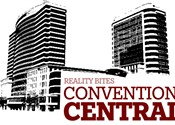 Why the convention centre sucks, part 1