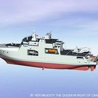 Will Halifax lose shipbuilding work?