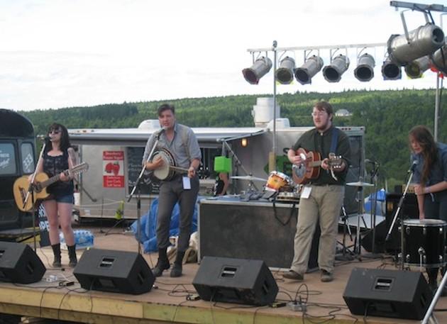 Willie Stratton Band