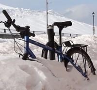 Winter biking and Halifax: the video