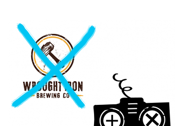 Wrought Iron Brewing is now Good Robot Brewing