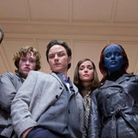 <i>X-Men: First Class</i> a relaunch for mutant franchise