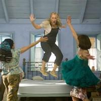 Yes, I've been broken-hearted: Mamma Mia postponed to Saturday