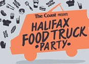 Yes, we're throwing a Food Truck Party