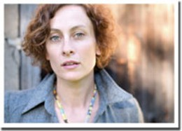 You are here Sarah Harmer performs at the Rebecca Cohn this Saturday.