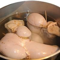 Recipes: Meat and Vegan haggis