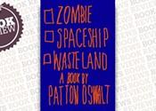 <i>Zombie Spaceship</i>