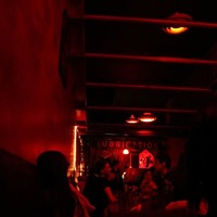 A Last Look at the Red Room  Mel Mason