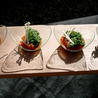 Savor Food & Wine Festival Serves Up Samples in a Beautiful Setting