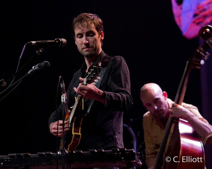 Andrew Bird and Laura Marling, Rialto Theatre, April 20, 2012