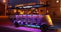 GREG HARRIS - Arizona Party Bike