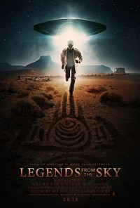 Arizona Produced Feature Film 'Legends from the Sky'