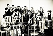 B-Sides: Orkesta Mendoza