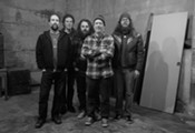 Built to Spill: Living Live