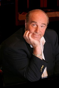 COURTESY OF STEVE SOLOMON - Cannoli, Latkes & Guilt ... the therapy continues, written and performed by Steve Solomon
