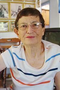 MARI HERRERAS - Carla Donau