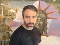 MARI HERRERAS - Carlos Ibarra