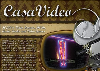 Casa Video