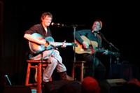 ELLIOTT - Chris Brashear and Peter McLaughlin