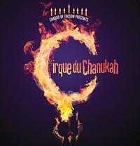 CHABAD TUCSON - Cirque du Chanukah