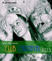 STUDIO AXÉ - Club Carnaval Tucson 2015