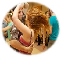 MORIAH SKY - Contra dancing