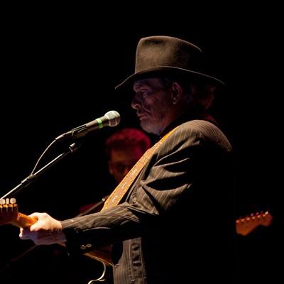 Merle Haggard at the Fox, Feb. 28, 2012