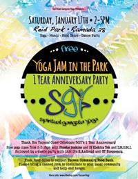 Cultivating Community through Yoga