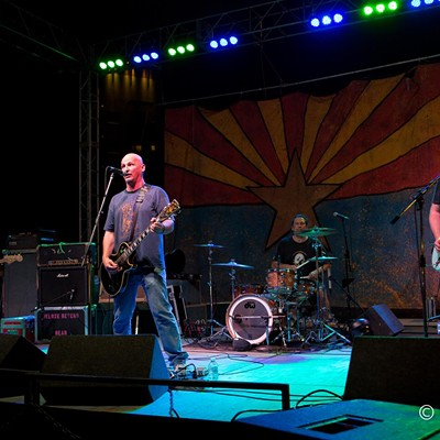 HoCo Fest 2013: Rockin' Down Memory Lane
