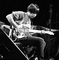 ELLIOTT - Dustin Wong