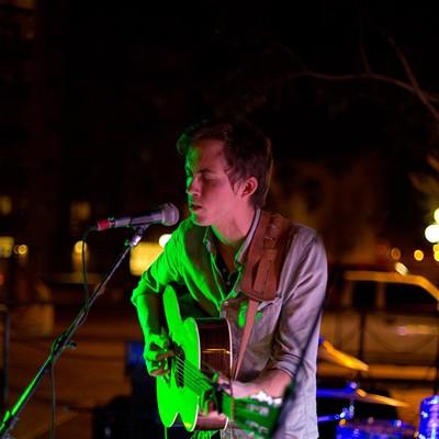 Dylan Pratt