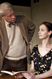 RYAN FAGAN - Elizabeth Leadon-Sonnenfelt and John Mills