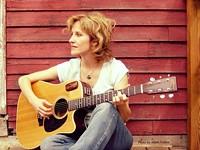 ADAM FREHM - Grammy-nominated Sally Barris