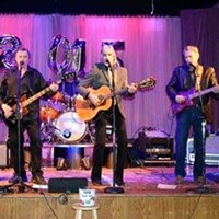 Heartbeat play Top 40 rock oldies from 5 decades! Don't miss them!
