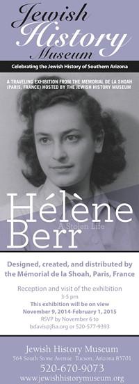 Helene Berr, A Stolen Life